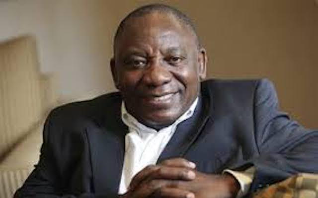 Men Must Resist The Practice of Becoming Sugar Daddies - Ramaphosa