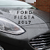 The All New Ford Fiesta Review