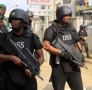 BREAKING: Why We Invaded Some Judges Homes At Wee Hours - DSS Explains