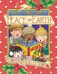 Peace on Earth: LadyD Books
