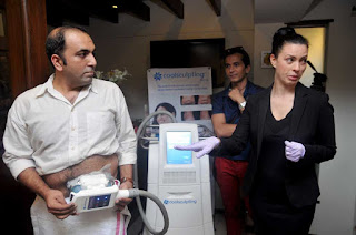 Coolsculpting, cool sculpting, lose weight, Weight loss, nonsurgical weight loss, freeze fat cells, better body, hot body, Aesthetic Life, Academy of Aesthetic, Ghazanfar Rauf, Geovana Macra, Body Sculpting, Fitness, Pakistan, Karachi, Lasersoft clinic, Beauty, Body care, Skincare