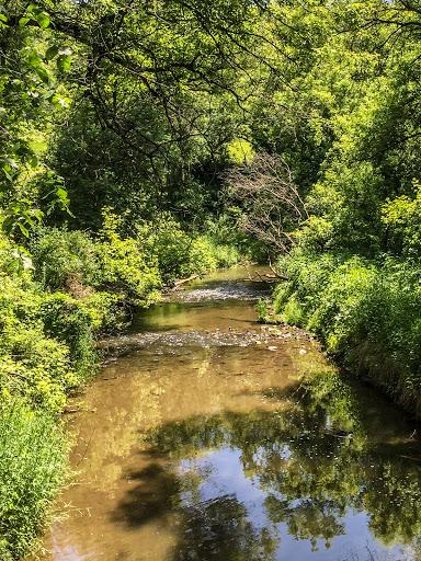 Elroy Sparta State Trail