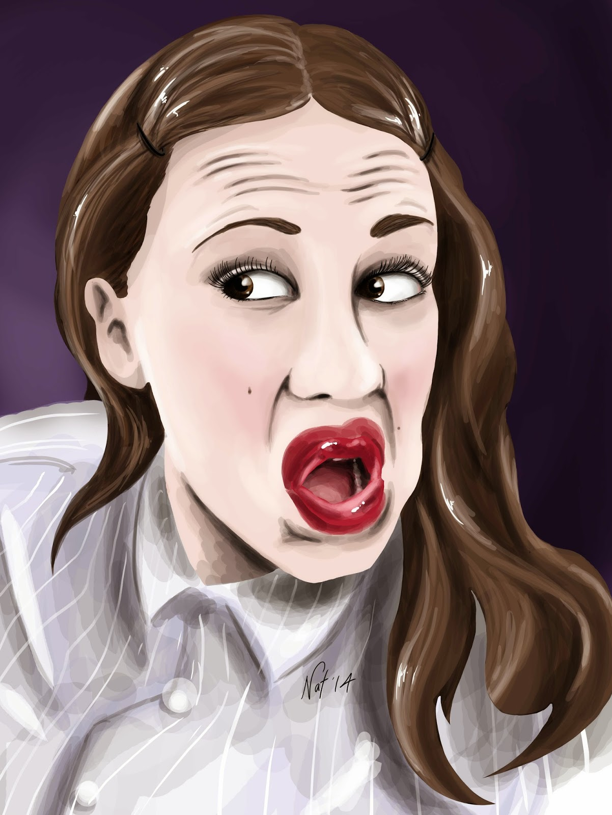 chasing the muse  miranda sings