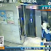 Something horrifying happened to this drunk man after he kicked the elevator