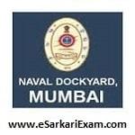 Naval Dockyard Apprentice Recruitent 2018