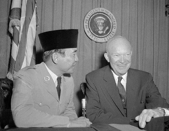 Sejarah dan Dasar Hukum Politik Luar Negeri Republik Indonesia