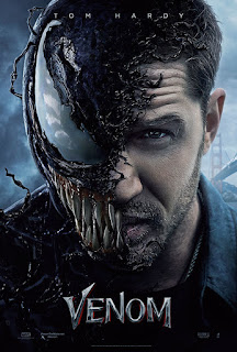 Venom (2018) Dual Audio Hindi BluRay | 720p | 480p