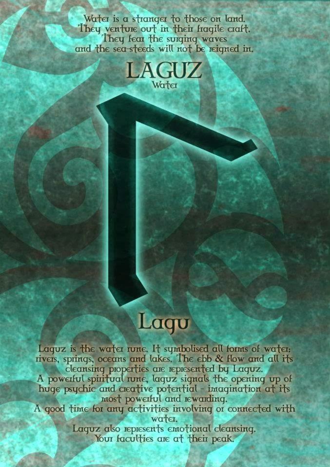 Laguz rune love