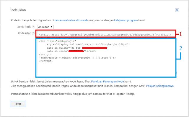 Cara Mempercepat Loading Iklan Google AdSense