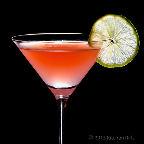 The Bacardi Cocktail