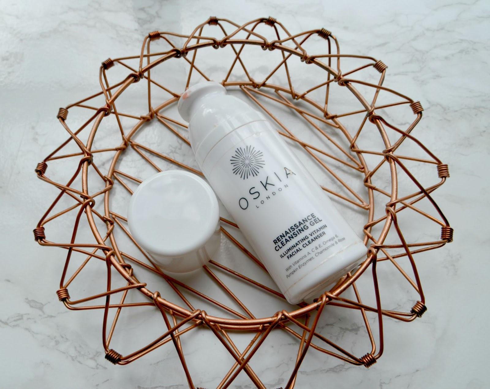 best cleanser sensitive skin