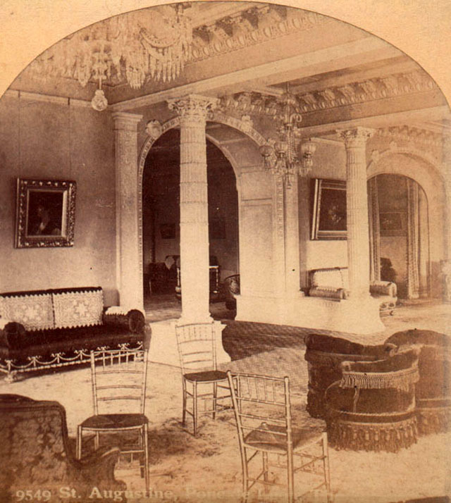 41 rare photos of american hotels from between the 1860s for Design hotel 1860 rendsburg