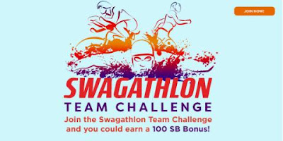 swagbucks team challenge, make money online, is swagbucks legit, how does swagbucks work