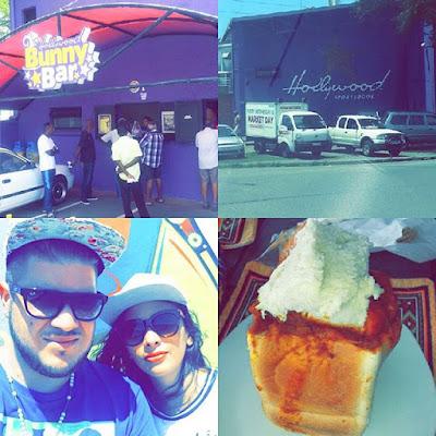 Hollywoodbets Bunny Chow - Durban - Curry - Springfield Park Bunny Bar