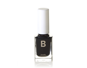 top coat nero basic beauty