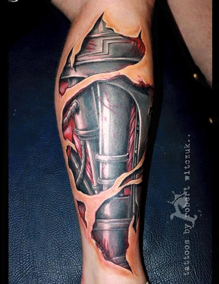 Gambar Tatto Tubuh Yang Paling Keren Yang Pernah Di Buat Fakta Info Berita Unik Lucu Dan Menarik Aneh Juga Langka