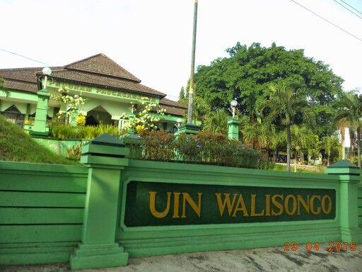 UIN Walisongo Semarang Tegas Cegah Paham Anti NKRI dan Anti Pancasila Tolak Khilafah