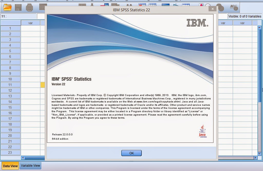 IBM SPSS Statistics 27.0.1 Crack Plus Serial Key Free