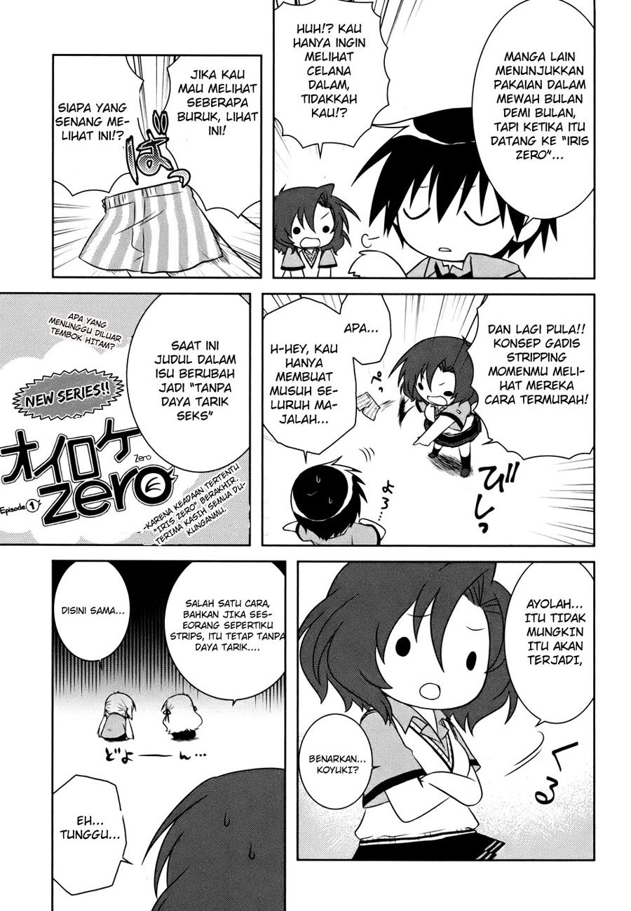 Komik iris zero 004 5 Indonesia iris zero 004 Terbaru 45 Baca Manga Komik Indonesia 