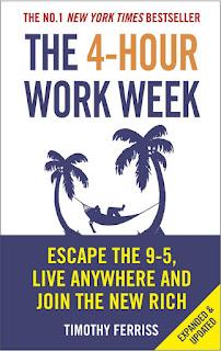 The 4-Hour Workweek : Timothy Ferriss Download Free Self-Help Book