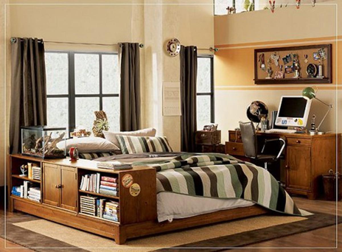 Teen boys bedroom decor - Teen Boys Bedroom Decor 53