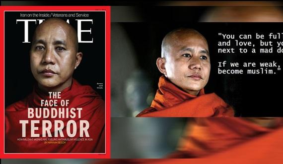 Inilah Kata-Kata Dari Ketua Sami Myanmar Hingga Menyebabkan Umat Islam Rohingya DISEKSA & DIBUNUH ! Anda Pasti Tak Sangka Apa Yg Dia Cakap Ni !