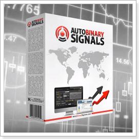 Autobinarysignals the #1 binary options trading solution