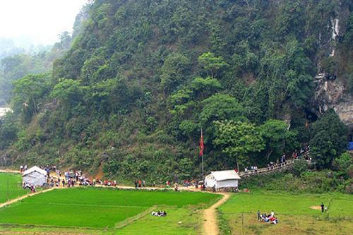 Địa điểm du lịch Hòa Bình-5
