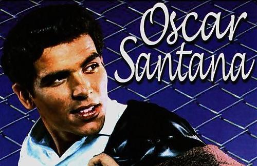 Oscar Santana - La Historia De Mi Vida