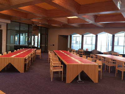 New study tables