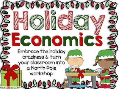 https://www.teacherspayteachers.com/Product/Holiday-Economics-A-Social-Studies-Unit-2878339