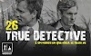 WEEKCAST #26: True Detective