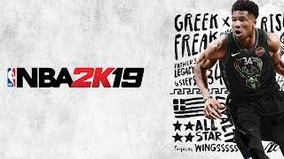 Download NBA 2K19 APK + DATA (30 MB + 2.5 GB) || Free With ...