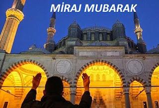 miraj night kandil mubarak