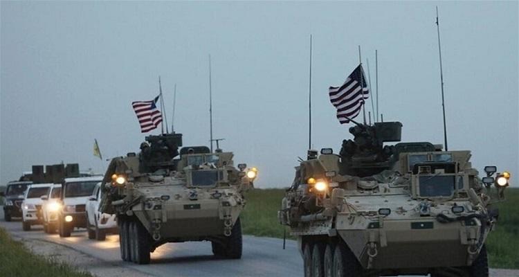 إيران تستهدف القوات الأمريكية بالعراق وترامب يقول : كل شيء على ما يرام
