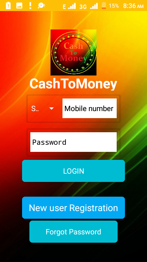 How To Work Earn Cash To Money App New Update Launching App 2019  earn money by downloading apps android  earn money app  apps to earn money fast  apps to earn money online  money earning apps for android  earn money app referral code  app earn money watching ads  money making apps for android phones