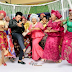[VIDEO] Igbo Women Joins MC To Do Zanku 'leg Work' Dance At An Event