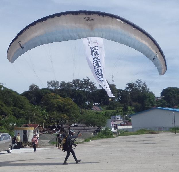 Sabang Marine Festival 2015 Dibuka, Jadi Target 20 Juta Wisatawan