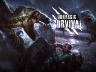 Jurassic Survival Mod Apk Unlimited Money v1.1.23 Android Latest