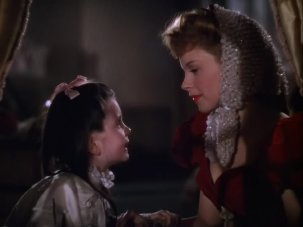 Judy Garland Have Yourself A Merry Little Christmas.Duchess Fare Holiday Movies Ii
