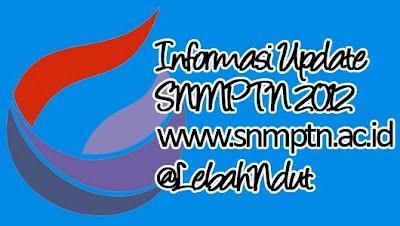 Cara Pendaftaran SNMPTN 2012 Jalur Tertulis Lengkap