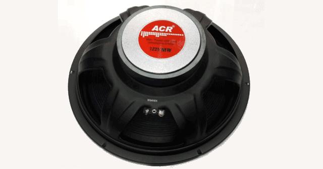 Harga Speaker ACR