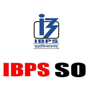 IBPS SO Latest Exam Pattern