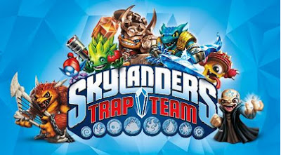 Game Skylanders: Trap Team APK Data Android Terbaru hack mod