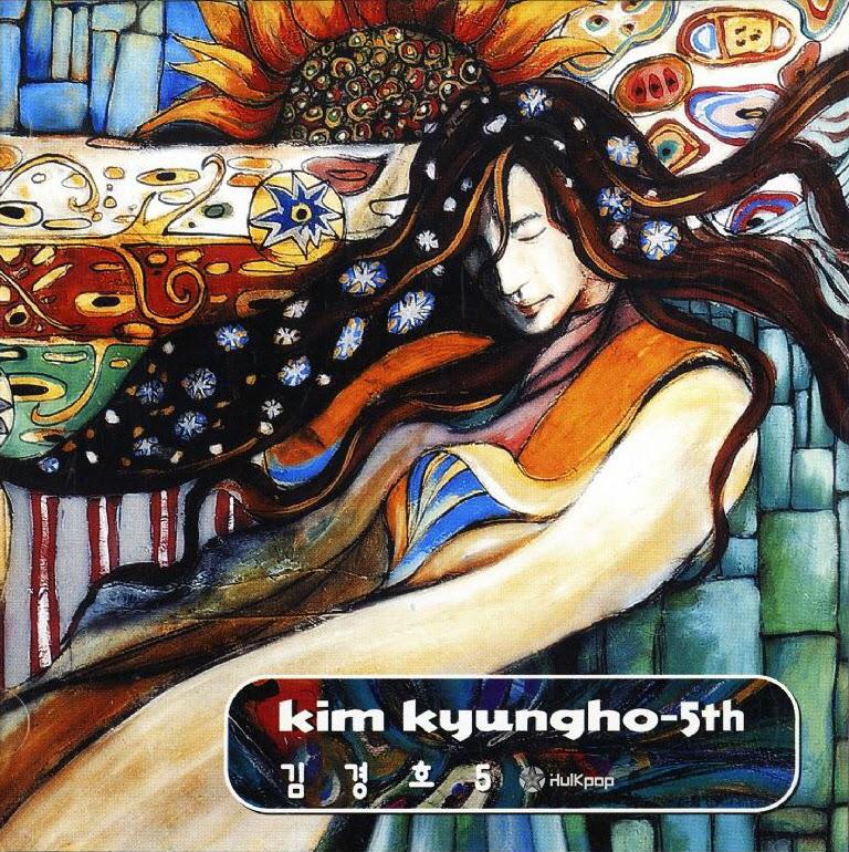 Kim Kyung Ho – Vol.5 kim kyungho-5th (FLAC)