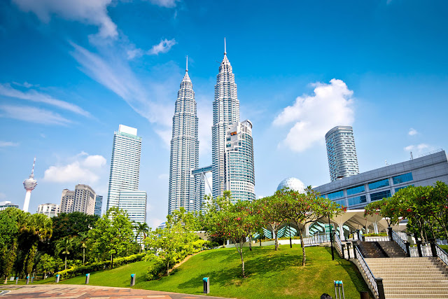 Among  the commence things that come upward to hear when thinking almost Malaysia are the  soaring P iv Places for Adventurers to Explore on Malaysia Tours