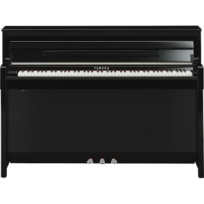 Đàn Piano Điện Yamaha CLP-585PE hiện nay giá bao nhiêu