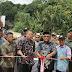 Walikota Resmikan Jembatan Balongsari di Kp Rawageni