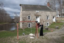 Waterloo Village Canal Heritage Days Continue this Weekend at 19th Century Morris Canal Village