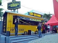 Container Kebab Inovasi Dari Babarafi Indonesia